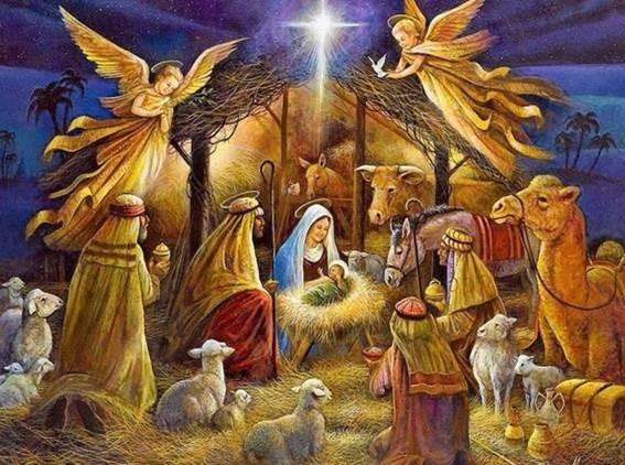 Timur os desea Feliz Navidad