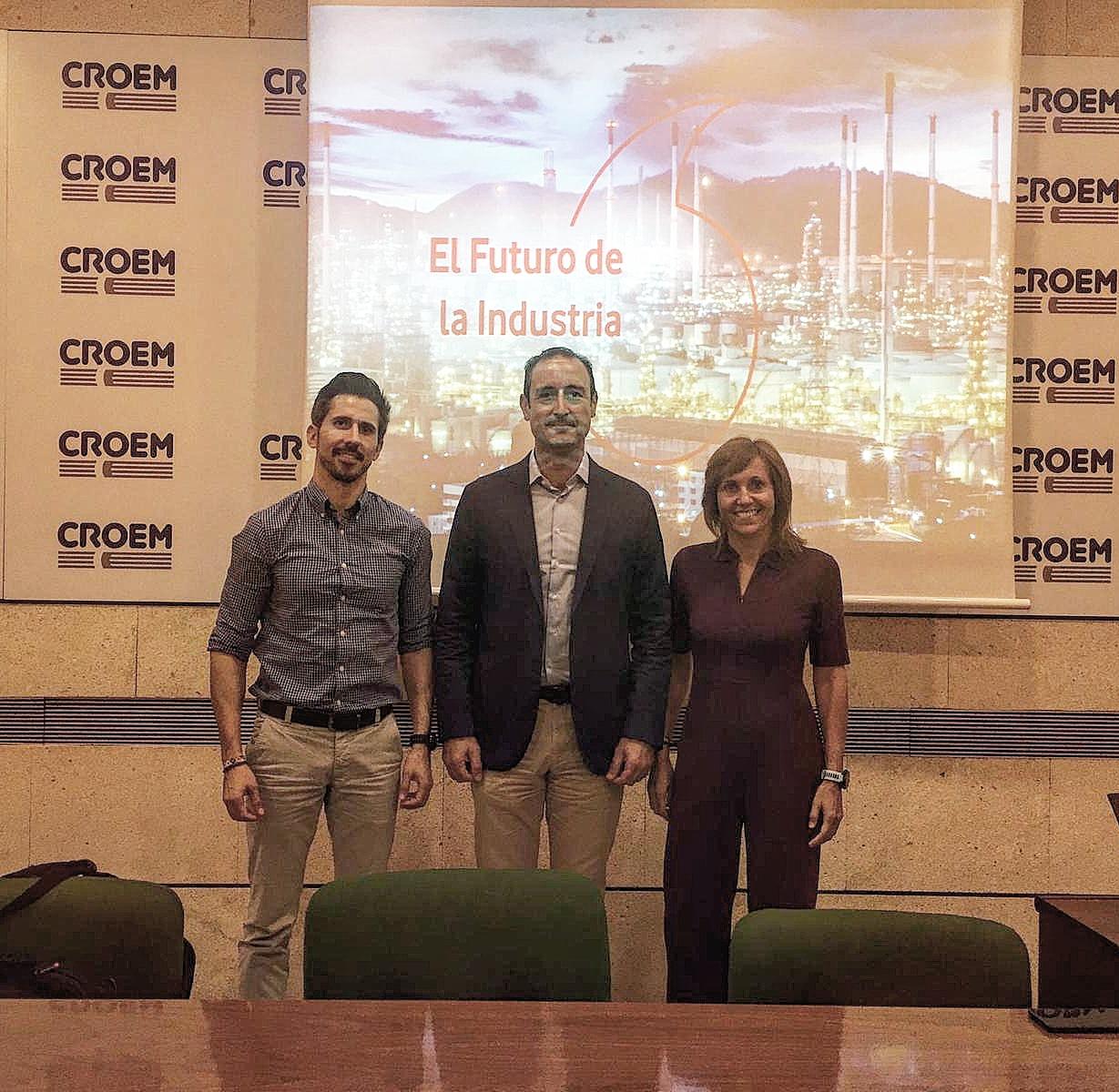 VODAFONE Y TIMUR DINAMIZAN LAS OPORTUNIDADES DE LA INDUSTRIA 4.0