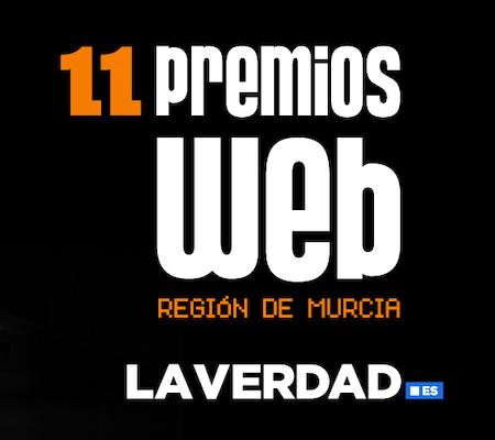 11ª EDICION DE LOS PREMIOS WEB DE LA VERDAD EN COLABORACIÓN CON TIMUR