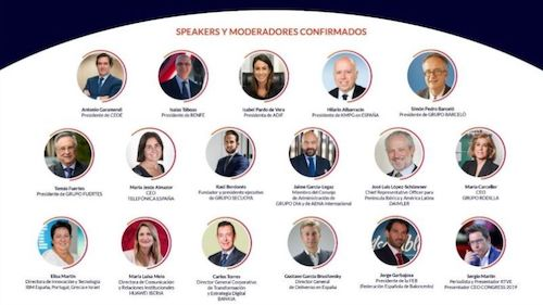 UNA CITA INELUDIBLE: CEO CONGRESS MURCIA