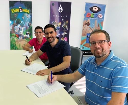 EL CLUB DE INVERSORES DE TIMUR INICIA SU ANDADURA CON UNA RONDA DE INVERSIÓN PARA UNA STARTUP TECNOLÓGICA