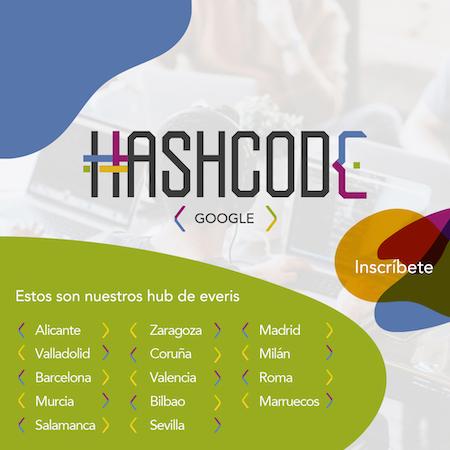 everis hashcode
