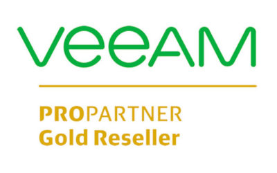 KIO NETWORKS CONSIGUE LA CERTIFICACIÓN GOLD DE VEEAM BACKUP