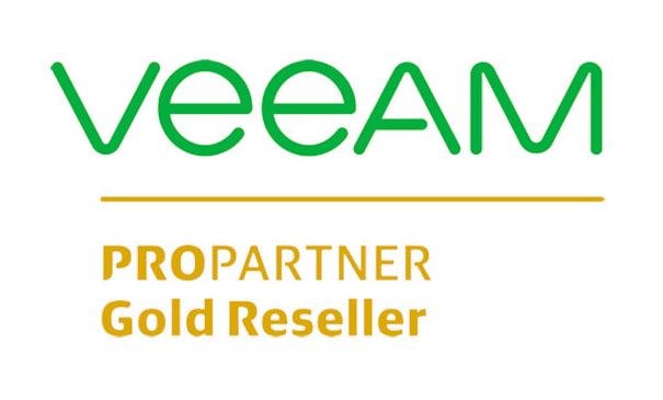 Kio Networks Gold Veeam Backup