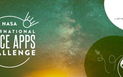 SPACE APPS CHALLENGE 2020 LLEGA DE NUEVO A EVERIS MURCIA