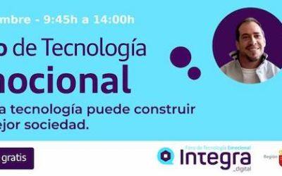 TIMUR COLABORA EN EL I FORO DE TECNOLOGÍA EMOCIONAL