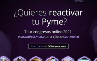 LA NEURONA: TOUR ADN PYMES 2021